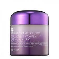 <b>Коллагеновый лифтинг-крем для</b> лица Mizon Collagen Power ...