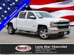 Certified 2017 Chevrolet Silverado 1500 LT For Sale in Houston TX | Stock: THG367239
