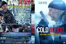Cold Blood (2019) : Front | DVD Covers | Cover Century | Over 500.000 Album  Art covers for free