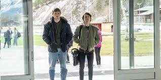 Netflix Renews Norse Mythology Teen Drama 'Ragnarok' for Season 2