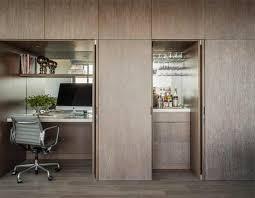 chestnut street contemporary home office design58 design