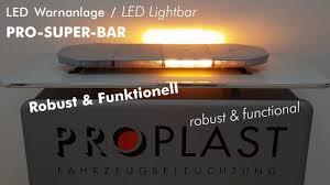 Vehicle Lighting Proplast