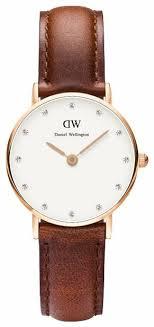 <b>Наручные часы</b> Daniel Wellington Classy St Mawes Rose <b>Gold</b> 26mm