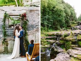 woodsy pennsylvania wedding venues