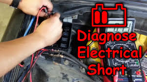 how to find short circuit in your car truck youtube Fuse Box Short Circuit Fuse Box Short Circuit #44 car fuse box short circuit