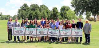 Luna County 4-H teams bring home 6 state banners from conference