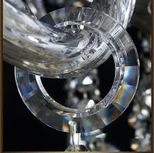 60mm big o ring round chandelier crystal prism suncatcher 60mm crystal ring prism 60mm prism suncatcher with 29 72 piece on o shine s