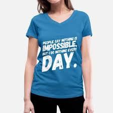 Suchbegriff Chillen Lustiger Spruch T Shirts Online Bestellen
