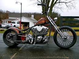 rods rides by td llc bobber