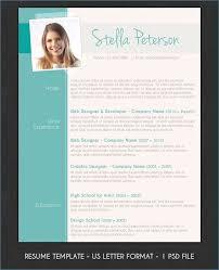 Free Modern Resume Templates | Artemushka.com
