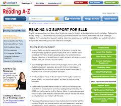 Reading A Z Review For Teachers Common Sense Education
