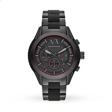top 10 cheapest armani watch prices best uk deals on women s watches armani exchange ax1387 mens bracelet watch