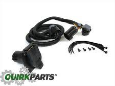 dodge ram trailer wiring harness ebay dinghy towing harness at Tow Vehicle Wiring Harness