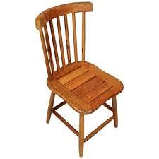 Cadeira em madeira rústica dallas country coloridas novas 6. Cadeira De Madeira Macica Rustica De Demolicao Country Grande Decore Facil Shop Outros Moveis Magazine Luiza