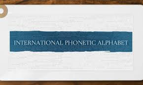 Double letters sound stronger and more stressed than single ones. An Introduction To The International Phonetic Alphabet The Tefl Academy Blog