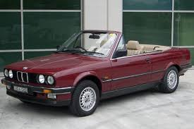 All BMW Models 1980s bmw : Sold: BMW 320i Convertible Auctions - Lot 26 - Shannons