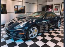 2018 used ferrari 488 gtb coupe at excell auto group serving boca raton, fl, iid 20233304. These Are The Highest Mileage Ferrari Models For Sale On Autotrader Autotrader