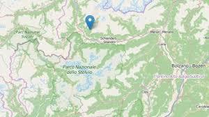 Terremoto Trentino Alto Adige: scossa in provincia di Bolzano