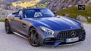 2018 mercedes benz sls amg. plain benz 2018 mercedesbenz amg gt c roadster exterior u0026 interior design hd video intended mercedes benz sls amg youtube