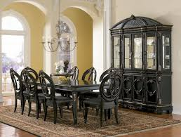 black dining room furniture sets. Full Size Of Dining Room:decorating Your Room Ideas Oration For Classic Chandeliers Pictures Black Furniture Sets 8
