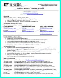 Gallery Of The Perfect College Resume Template To Get A Job Resume