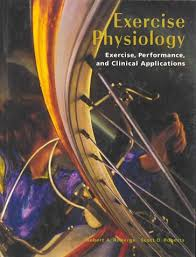Robergs Chart Exercise Physiology Exercise Performance And Clinical
