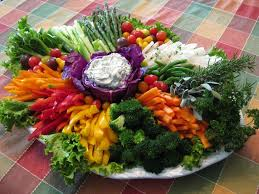 Decorative Relish Tray For Thanksgiving Here is a platter that was successful at a Thanksgiving dinner Use 91