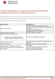 First Aid Cpr Aed And Bls Faq Page 1 Pdf Free Download