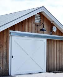 sliding barn door centsational