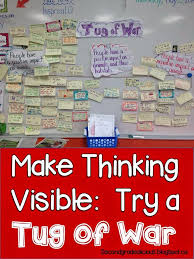 best critical thinking activities ideas  making thinking visible