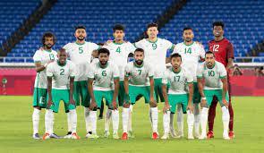 أولمبياد طوكيو.. تشكيل منتخب السعودية الأولمبي المتوقع ضد البرازيل - واتس  كورة