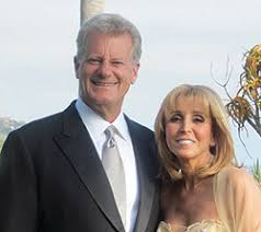 Iris and Michael Smith will receive the 2011 National Jewish Health Arthur  B. Lorber Award for Distinguished Service during the