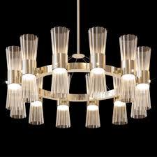 gold leaf chandelier light modern gold leaf murano glass chandelier 1 simple
