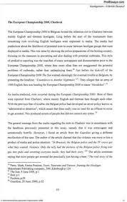 essay conclusion 1984 essay conclusion