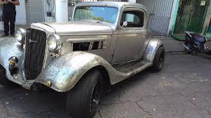 Chevy Coupe 3 Janelas 1934 Chevrolet - Hot Lata - R$ 135.000 em ...