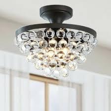 crystal flush mount chandelier plus chandeliers bronze crystal flush mount lighting crystal flush mount chandelier chandeliers