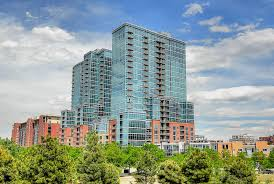 mile high city sparkles this winter from the miner team s glass house condo for