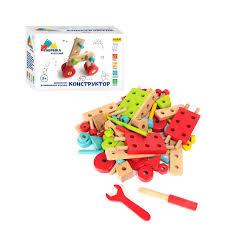 Развивающая игрушка <b>Фабрика Фантазий 72659</b>, <b>72659</b> ...
