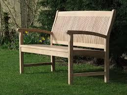 teak garden benches for home design ideas
