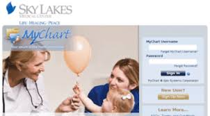 Sky Lakes My Chart Get Mychart Skylakes Org News Mychart Application Error Page