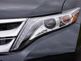 2013 Toyota Venza: Preview