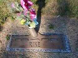 Catherine Allen Thomas Rike (1923-2001) - Find A Grave Memorial