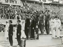 Jogos Olímpicos de Verão de 1936
