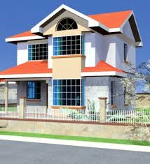 Small Picture Plan 3 Bedroom Bungalow House Plans Kenya Planskill Simple 3