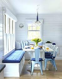 built in kitchen bench seating plans