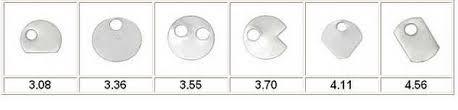 Chevy Axle Width Chart Rearend Identification