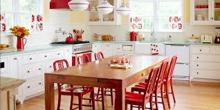 Kitchen Decorating Items Vintage Kitchen Decorating Ideas Archives Tjihome