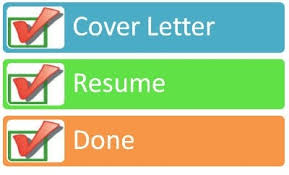 Resume And Cover Letter Workshop Listmachinepro Com