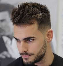 New Hairstyle mens hairstyles lovely new hair styles for men best 2017 cozy 5088 by stevesalt.us