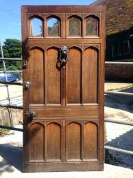 old style door hardware huge solid oak front door frame antique old period large old world old style door hardware